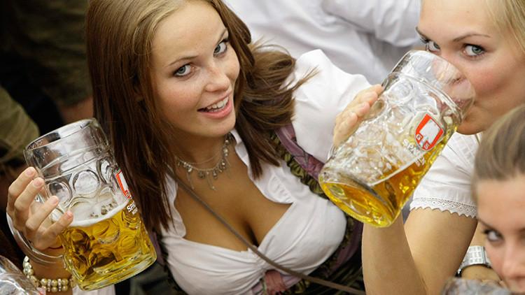 Estudio: Componentes de la cerveza pueden ayudar a combatir el cáncer