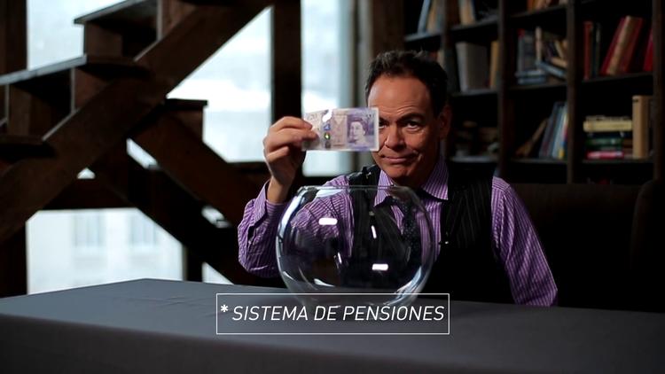 (PROMO) Keiser report: Sistema de pensiones