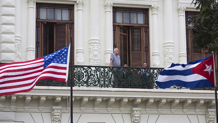 Wall Street ocupa La Habana: EE.UU. conquista el mercado cubano