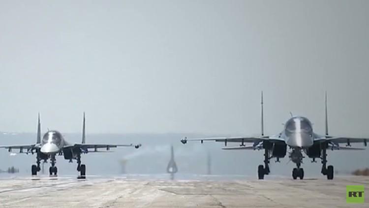 """""""El operativo sirio consiguió cambiar la lucha antiterrorista"""""""