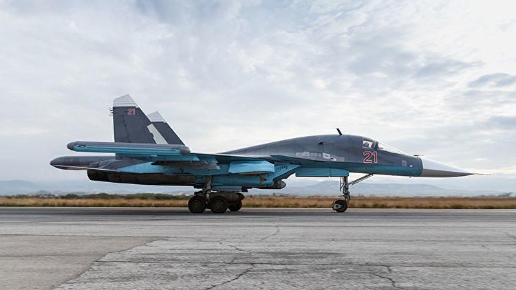 Reuters: Rusia obtuvo una gran victoria en Siria mientras EE.UU. sigue irremediablemente atascado