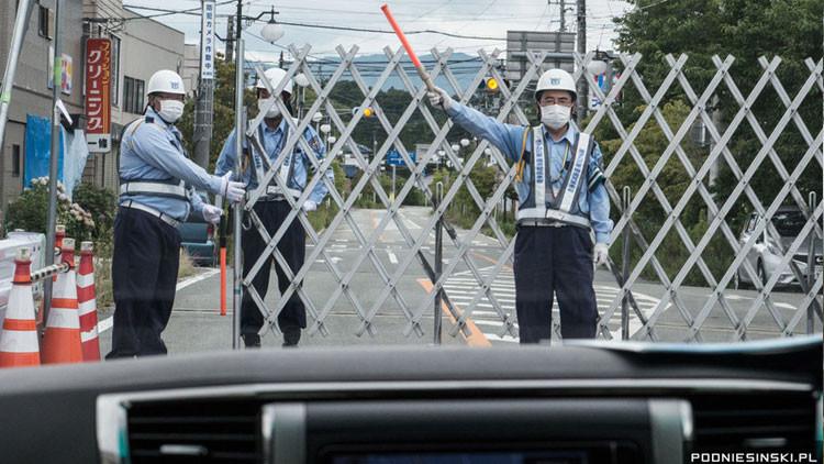 Dentro de Fukushima: ciudades fantasma 5 años después de la tragedia (FOTOS, VIDEOS)
