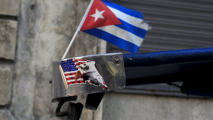Denuncian planes desestabilizadores para la histórica visita de Barack Obama a Cuba