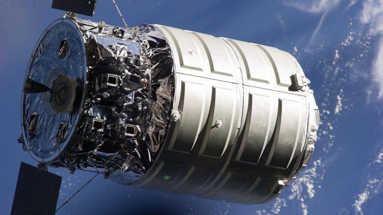 ¿Es realmente una buena idea? La NASA planea provocar un 'gran incendio' en el espacio (Video)