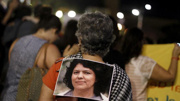 Honduras: Asesinan a otro miembro del grupo que lideraba Berta Cáceres