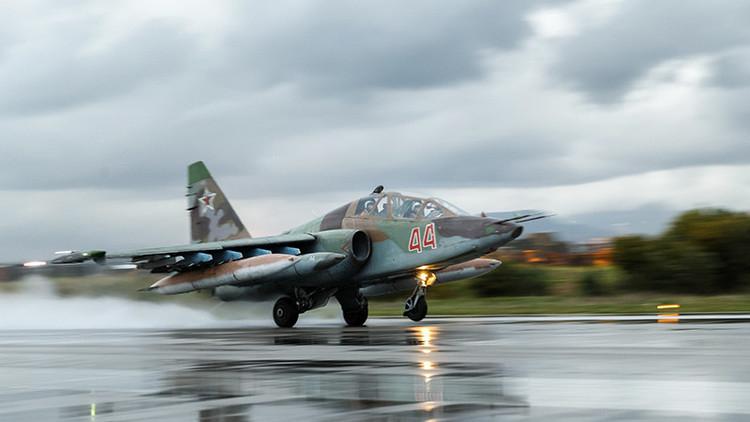 ¿Por qué Rusia retira a sus militares de Siria?