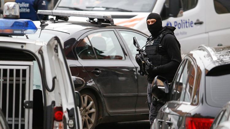 Francia detiene a cuatro personas que preparaban un nuevo atentado en París