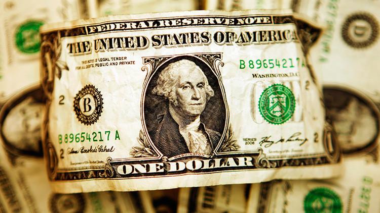 Rusia se acerca a los 100.000 millones de dólares en bonos de EE.UU.