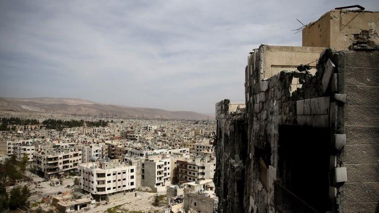 """""""La retirada de las tropas rusas de Siria es una decisión absolutamente correcta"""""""