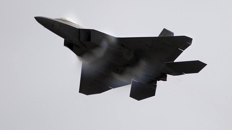 Expertos: La Fuerza Aérea de EE.UU. es tan débil que pondría en riesgo a todo el Ejército