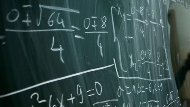 Un profesor gana 700.000 dólarespor resolver una ecuación de hace casi 400 años