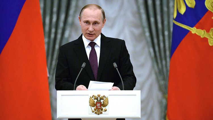 """""""Rusia puede volver a desplegar sus fuerzas en Siria en unas horas si es necesario"""""""