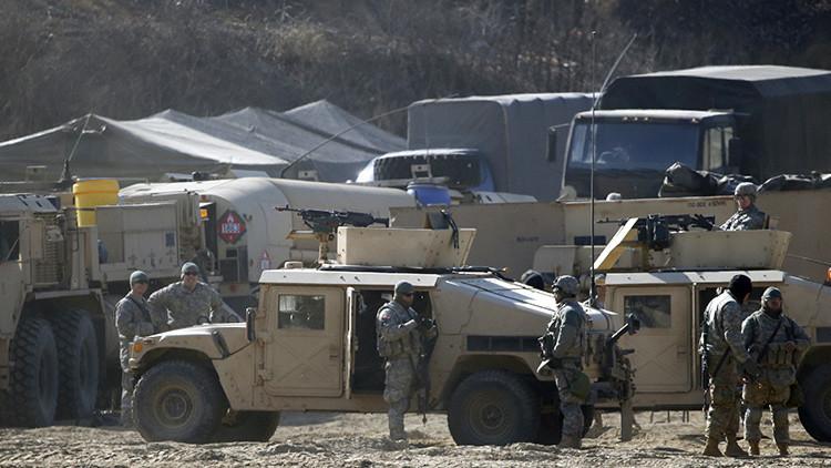 El Pentágono confiesa: El Ejército de EE.UU. no está preparado para una guerra contra Rusia o China