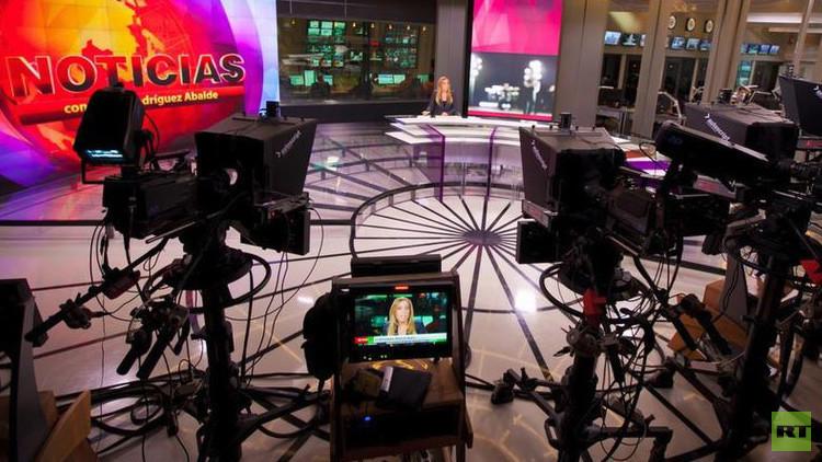 Un presupuesto 'inflado' de RT hace volar la imaginación de los periodistas extranjeros