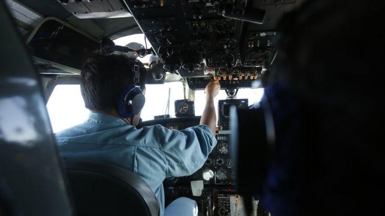 Hora de la verdad: China presenta un avión capaz de enfrentar una guerra electrónica (Fotos)