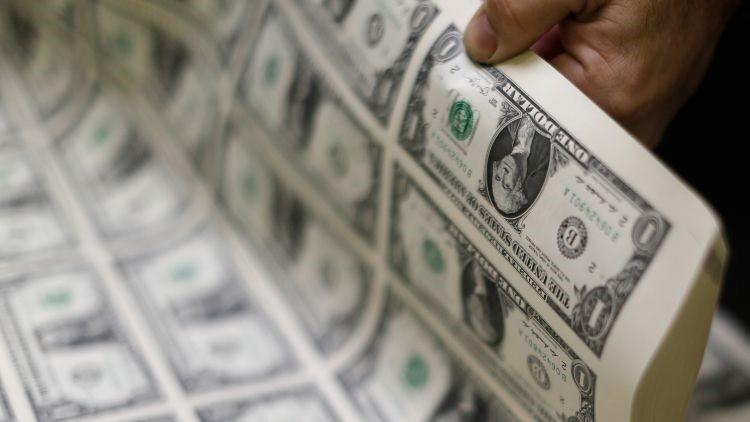 ¿Por qué Estados Unidos no se atreve a fortalecer el dólar?