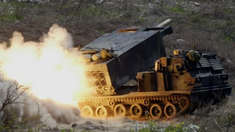 """EE.UU.: Ordenador frustra pruebas de un sistema de misiles porque """"hay demasiados arboles"""""""