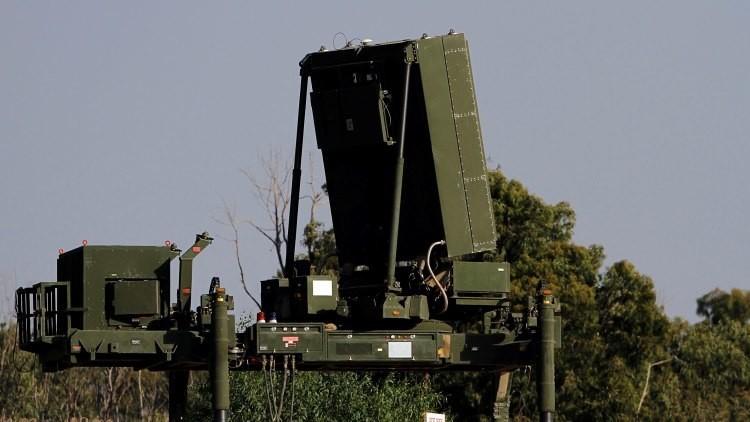 Ejército de EE.UU. desarrolla un 'ruidoso' radar de cifrado invisible