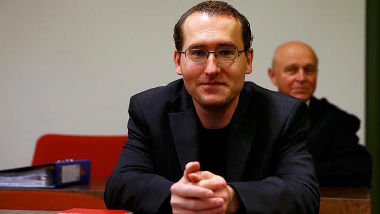 Un agente secreto alemán espiaba para Rusia y EE.UU. porque... se sentía infravalorado