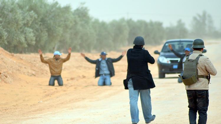 El mundo sin Gaddafi: el Norte de África se sumerge en el caos
