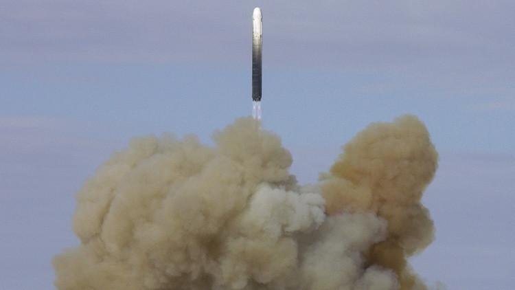 El nuevo 'misil monstruo' ruso atemoriza a Occidente