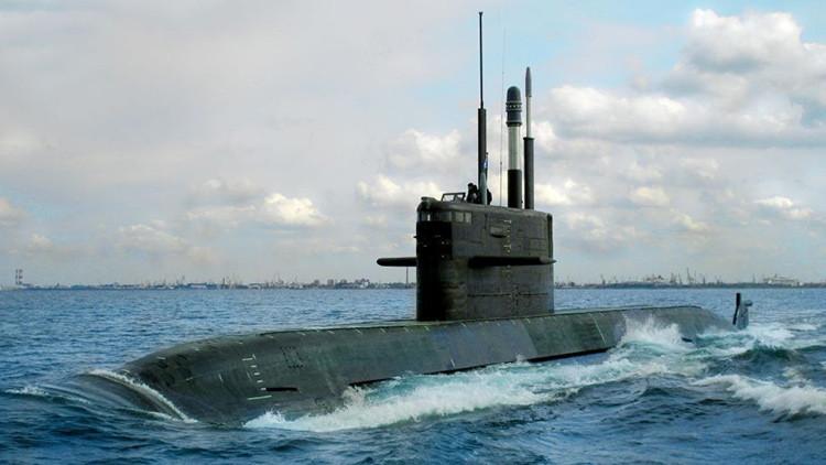 Rusia planea iniciar la construcción de submarinos con plantas propulsoras anaerobias
