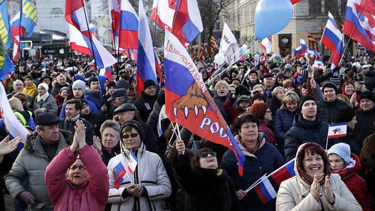 Dos años en casa: ¿Qué cambios ha vivido Crimea tras la reunificación con Rusia?