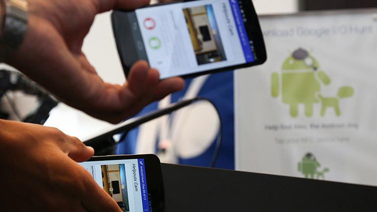 La 'pesadilla' continúa: 275 millones de usuarios de Android, expuestos a ser 'hackeados'