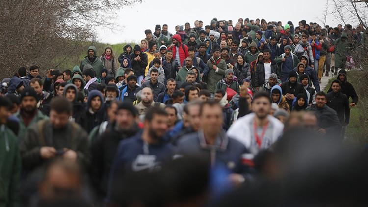 La UE y Turquía alcanzan un acuerdo sobre los refugiados