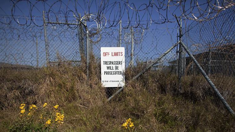 No tan secreto: miles de fotografías revelan el programa de detención oculto de la CIA