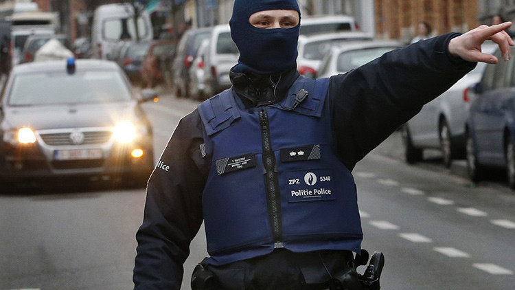 El terrorista más buscado del mundo es capturado en Bruselas