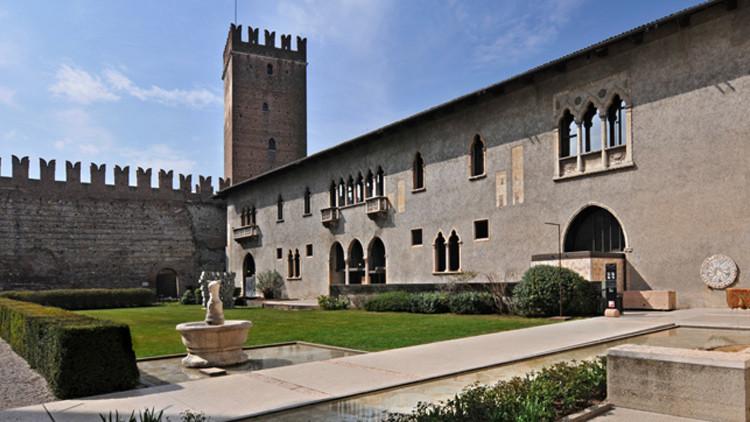 Video: Así fue el robo de arte del siglo en Italia