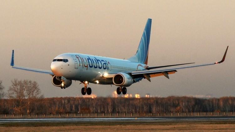 Un Boeing 737 con 62 personas a bordo se estrella al sur de Rusia (VIDEO)