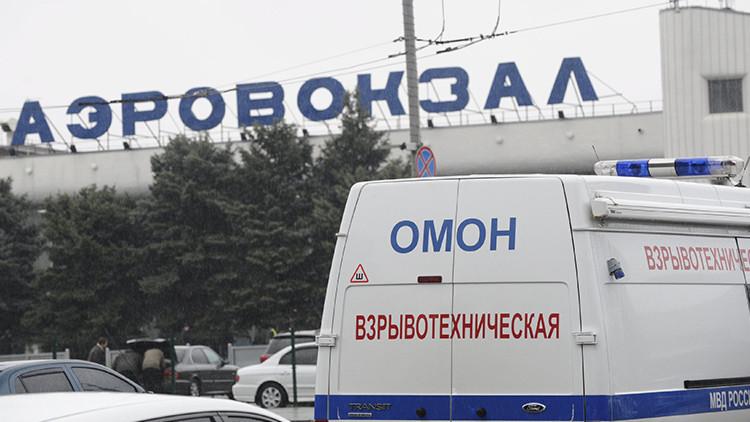 """Expertos sobre el siniestro de avión en Rusia: """"El avión caía y era totalmente ingobernable"""""""
