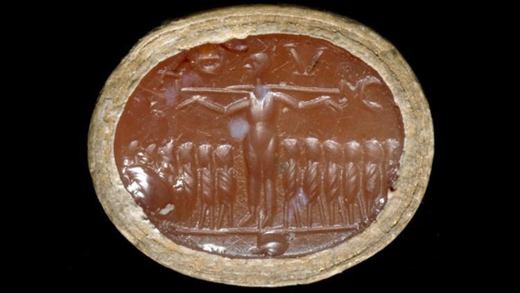 ¿Fue Jesús clavado a la cruz?