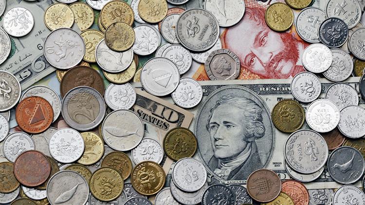 ¿Qué significa la palabra 'dólar'? Conozca cómo surgieron los nombres de las monedas del mundo