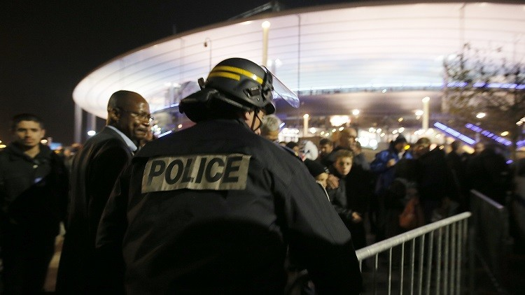 Pudo haber más víctimas en París: terrorista capturado declara que decidió no inmolarse