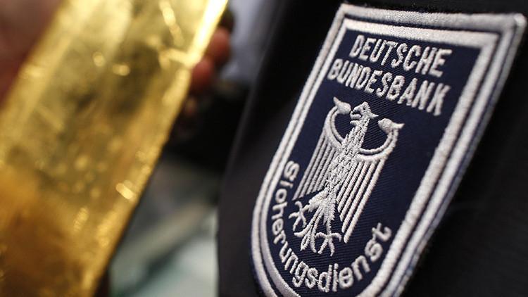 ¿Por qué Alemania retira a toda prisa su oro de EE.UU. y Francia?