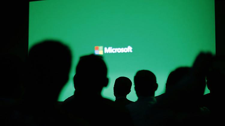 ¿Es sexista Microsoft? Una fiesta con bailarinas se vuelve contra la empresa