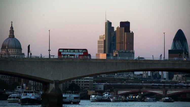 La Policía y fuerzas especiales británicas se preparan para 10 ataques terroristas en Londres