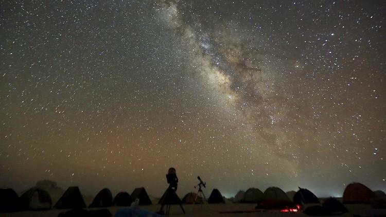 Astrofísicos revelan por casualidad el misterio del litio
