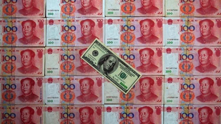 Banco del BRICS empieza a operar en yuanes, dejando de lado los dólares