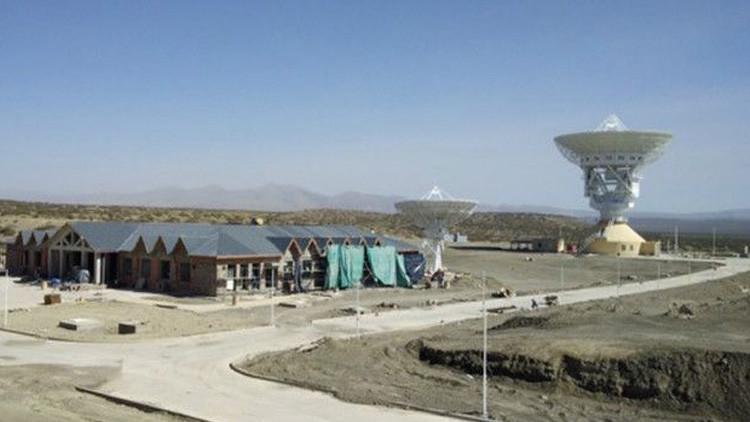 ¿Qué secretos esconde la base espacial que China construye en Argentina?