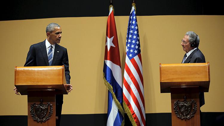 Puntos clave del encuentro del siglo entre Barack Obama y Raúl Castro
