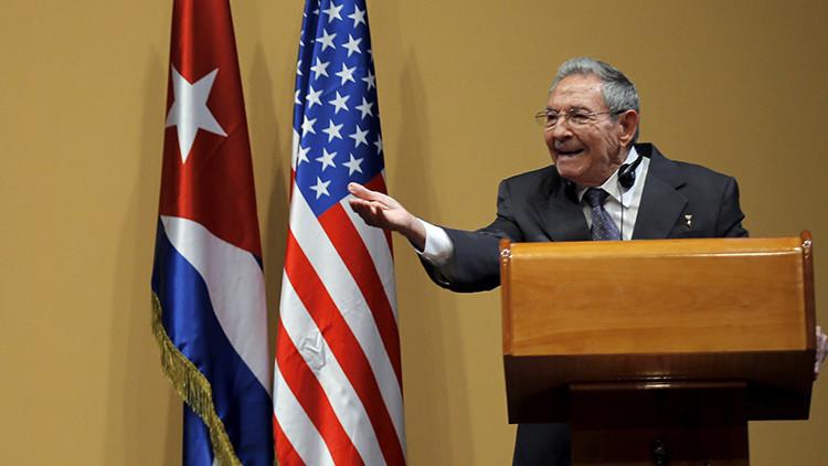 """Castro: """"Dame la lista de los presos políticos para soltarlos antes de que llegue la noche"""""""
