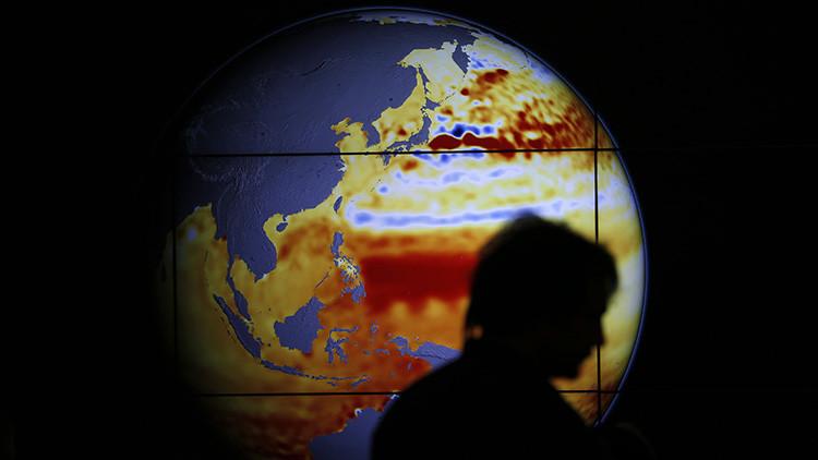 """""""El ritmo alarmante del cambio climático no tiene precedentes"""""""