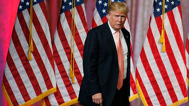 """Trump aboga por reducir los gastos de EE.UU. en la OTAN: """"Nos cuesta una fortuna"""""""