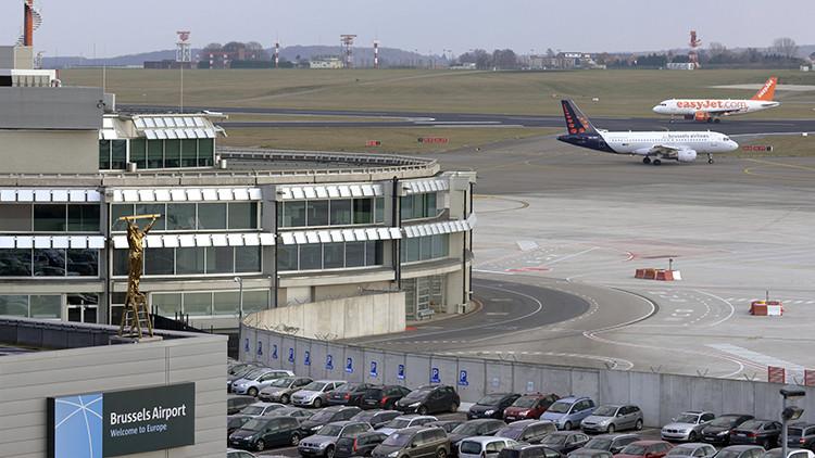 El Gobierno belga declara que las explosiones en Bruselas son ataques terroristas
