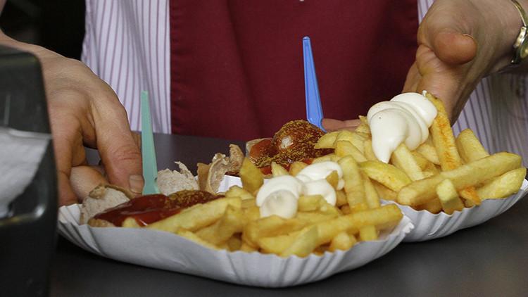 ¿Por qué los internautas tuitean patatas fritas en respuesta a los atentados de Bruselas?