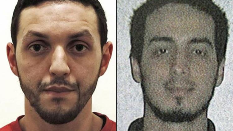 ¿Quiénes son los sospechosos de cometer los ataques en Bruselas?